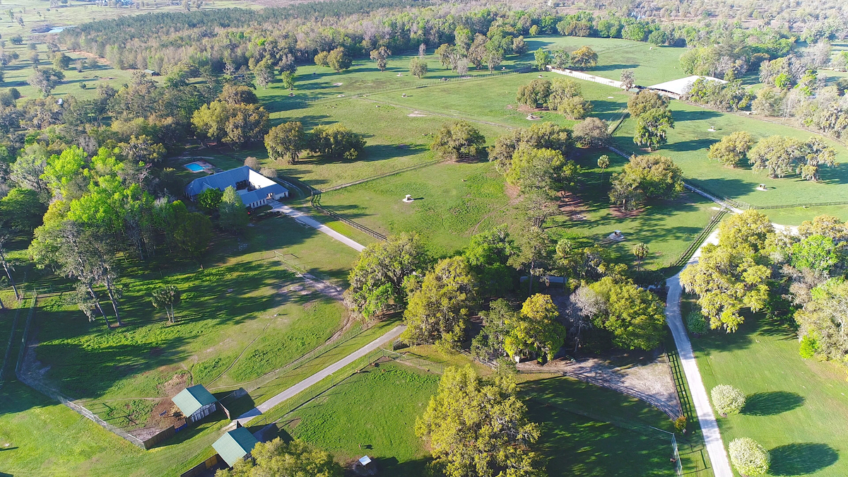 Outstanding Opportunity to own this 818+/- Acre Farm – NW Ocala