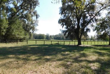 10 ACRES NEAR HITS, MORRISTON/OCALA AREA
