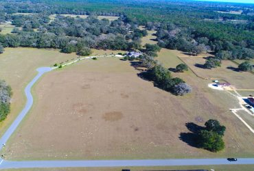 Equine Estates – 10 Acres