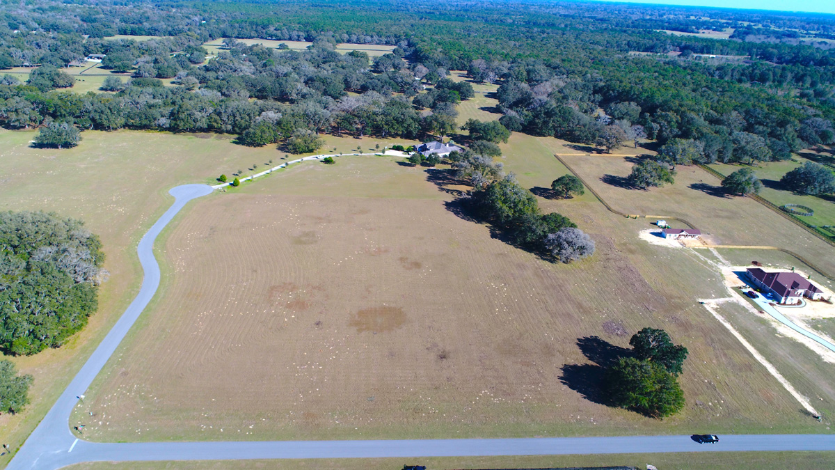 Equine Estates – 10 Acres