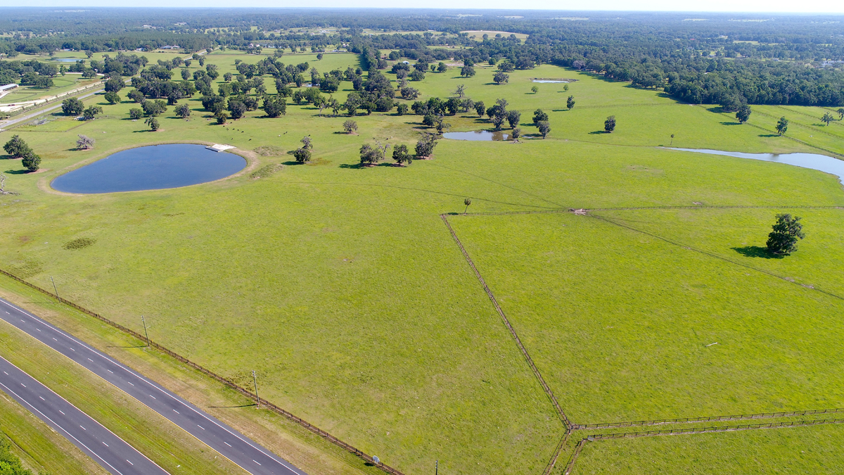 Hwy 27 and Hwy 225 – Frontage – Plumley Farm- Close to World Equestrian Center