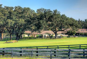 10 Acre Ocala Horse Farm Perfect for any Discipline