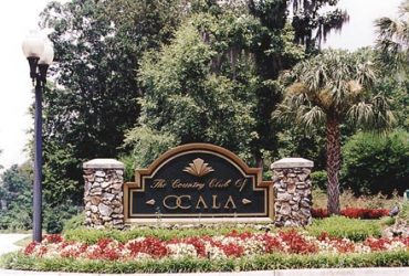 Country Club of Ocala – Lot 110