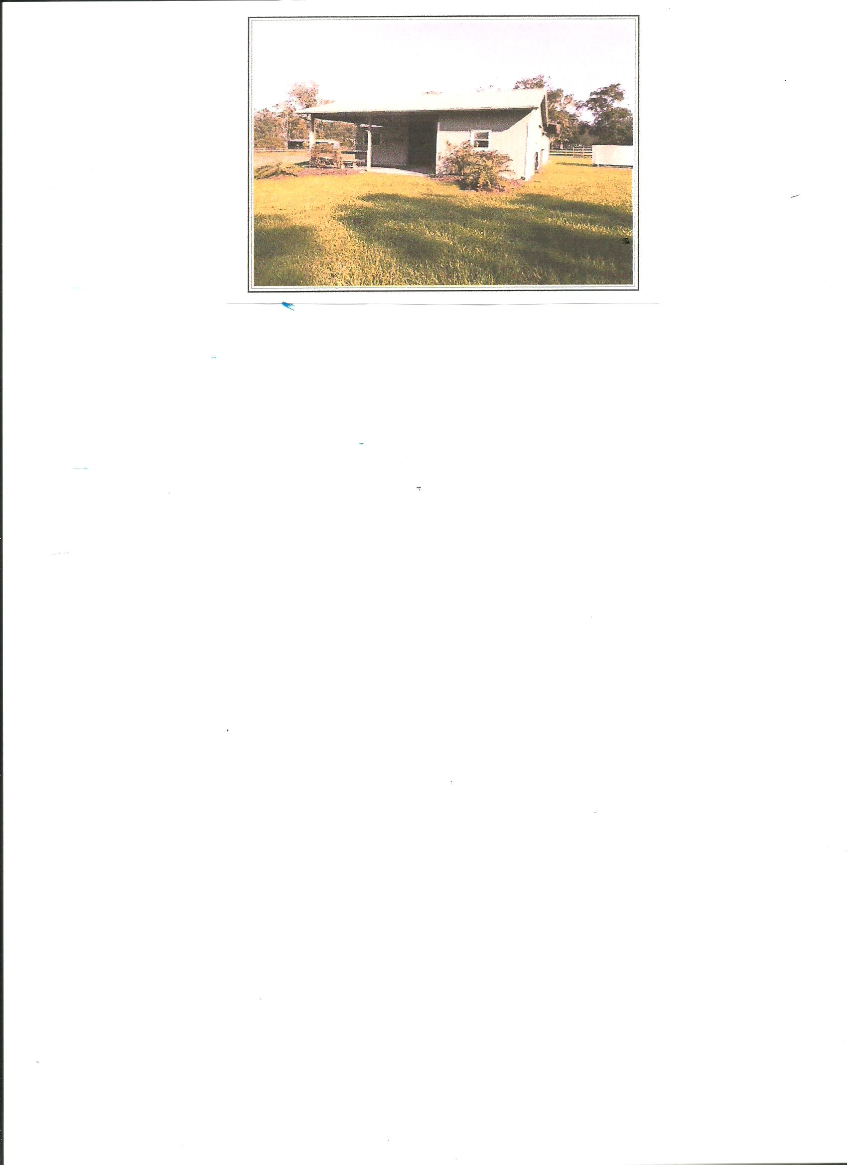 7 stall barn for rent/Board/Stalls