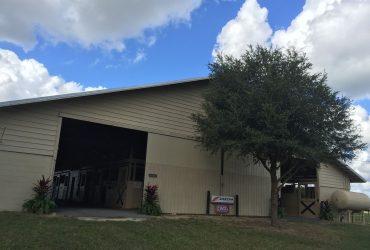 Hillside Farm Ocala, LLC has stalls available!