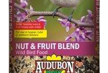 Fruit/Nut Blend BIRD FOOD