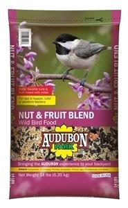 Fruit/Nut Blend BIRD FOOD