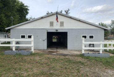 Horse Boarding Longwood/Lake Mary