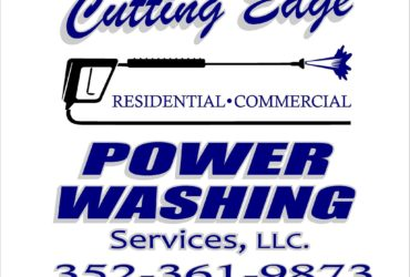 Cutting Edge Power Washing LLC