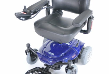 Power Electric Wheelchair PRIDE MOBILITY – Jazzy Select Elite BRAND NEW! NEVER USED!